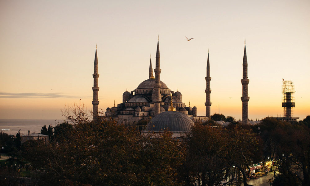 City Guide: ISTANBUL | Travel Diary