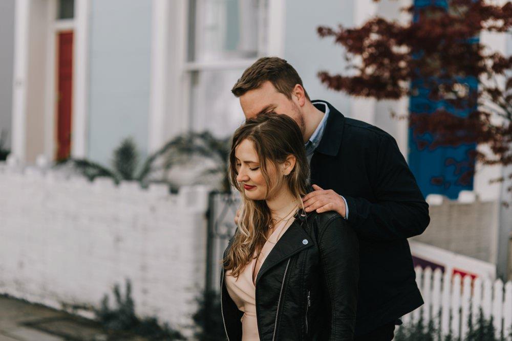London portrait photographers in Kentish Town