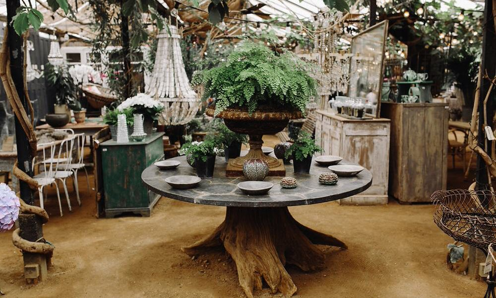Petersham Nurseries | London Life