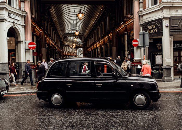 London Photo Shoot Location Ideas | Hidden Gems