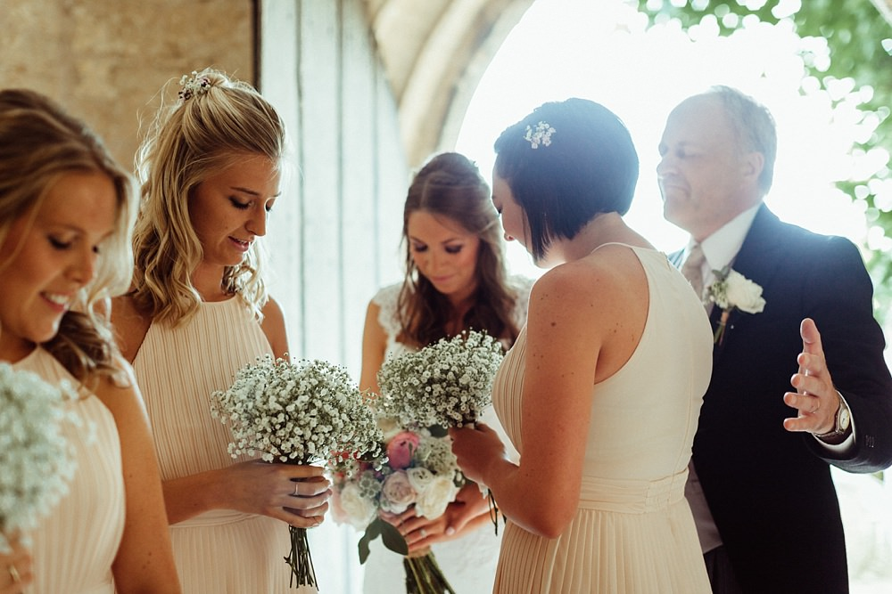 Cotswolds wedding photos