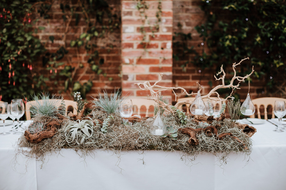 branches for wedding decoration ideas
