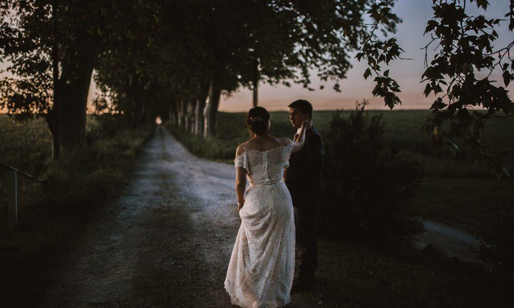Chateau du Croisillat France Wedding Photographer   Martin + Merav