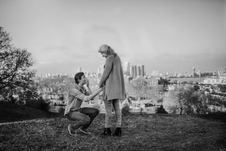 Tips for newly engaged couples