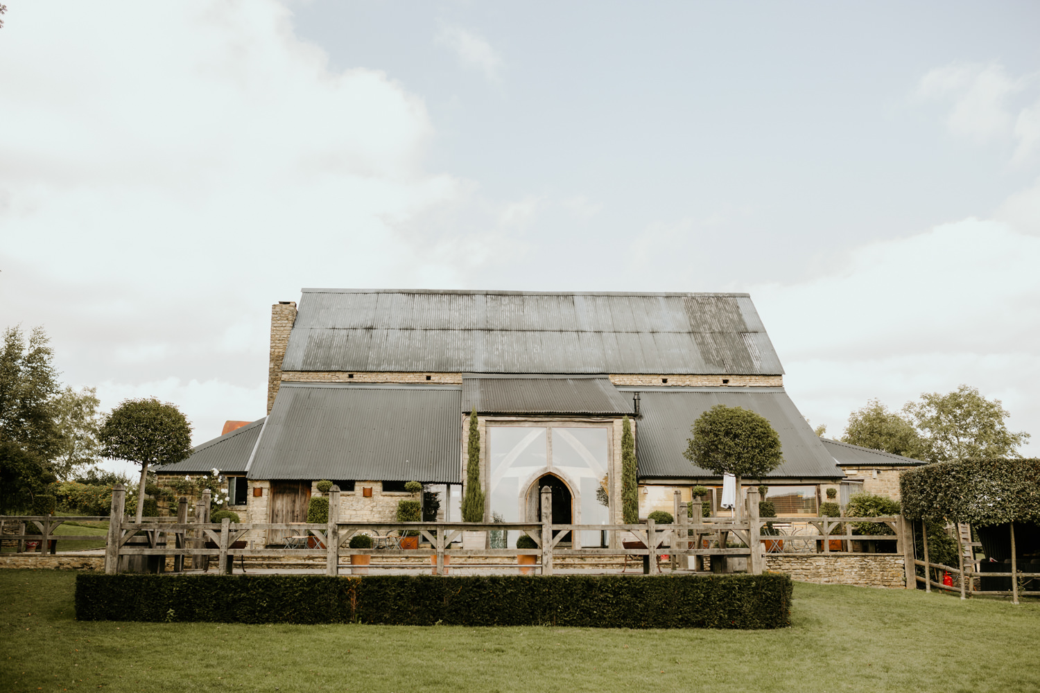 Cripps Barn wedding venue Cotswolds