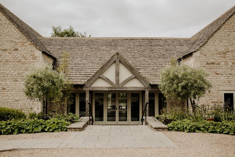 Hyde House Wedding Venue Cotswolds Wedding Photographers