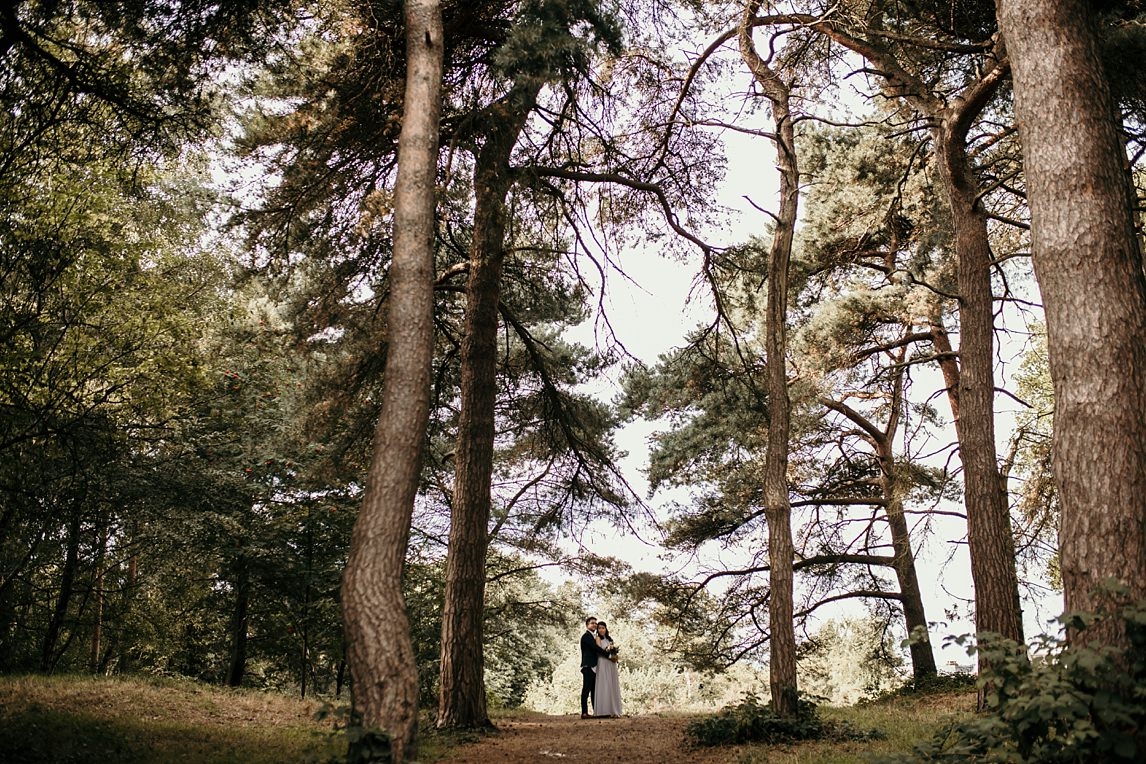 pergola hill gardens engagement photographer london