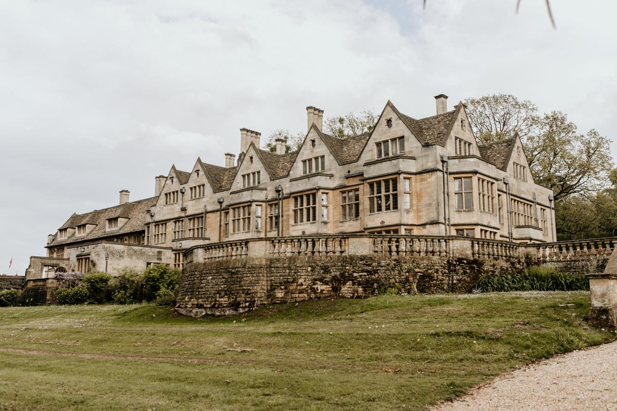 Coombe Lodge Blagdon Manor Bristol